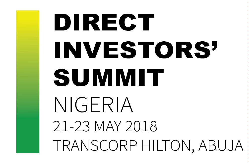 Direct Investors' Summit Nigeria 2018